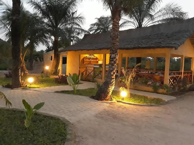 Campement Casa Impluvium, Oussouye