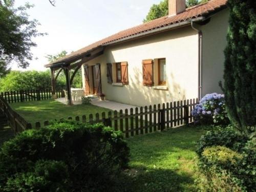 House Saint-jean-lagineste - 4 pers, 70 m2, 3/2, Lot