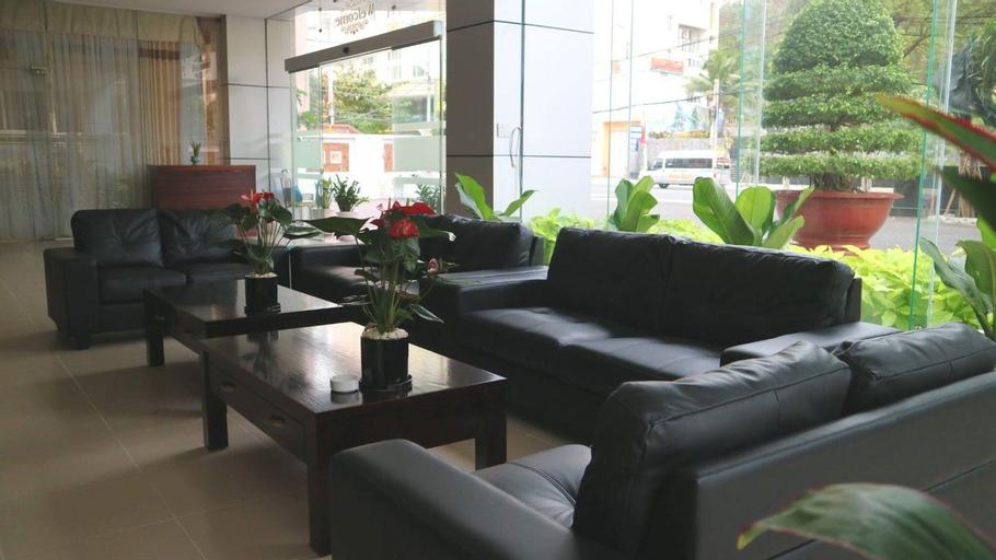 Vacsava Hotel, Vũng Tàu