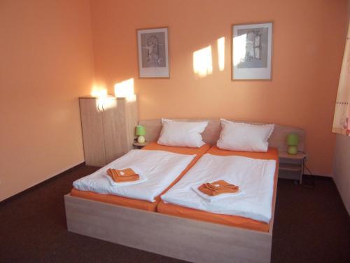 Hotel Sadek, Domažlice
