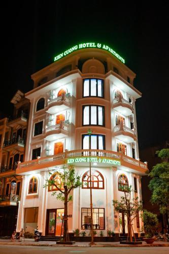 Kien Cuong Hotel & Apartments, Hải Dương