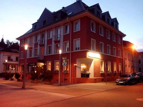 Parkhotel Villingen, Schwarzwald-Baar-Kreis