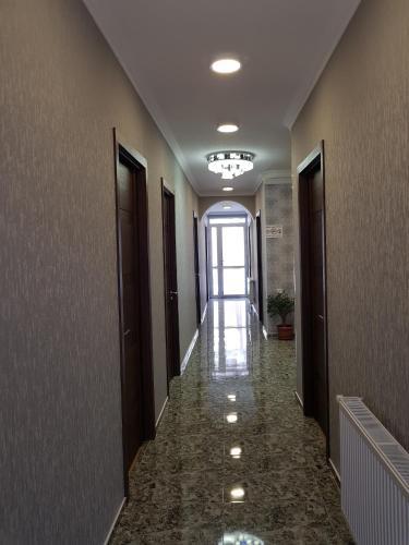 Hotel Lotus, Akhaltsikhe