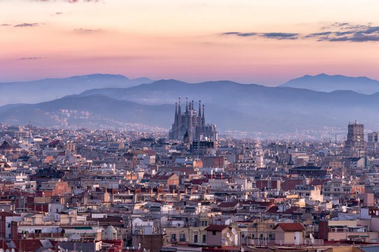 Lugaris Rambla, Barcelona