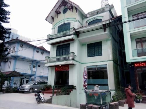 Ngoc Son Tam Dao Hotel, Tam Dao