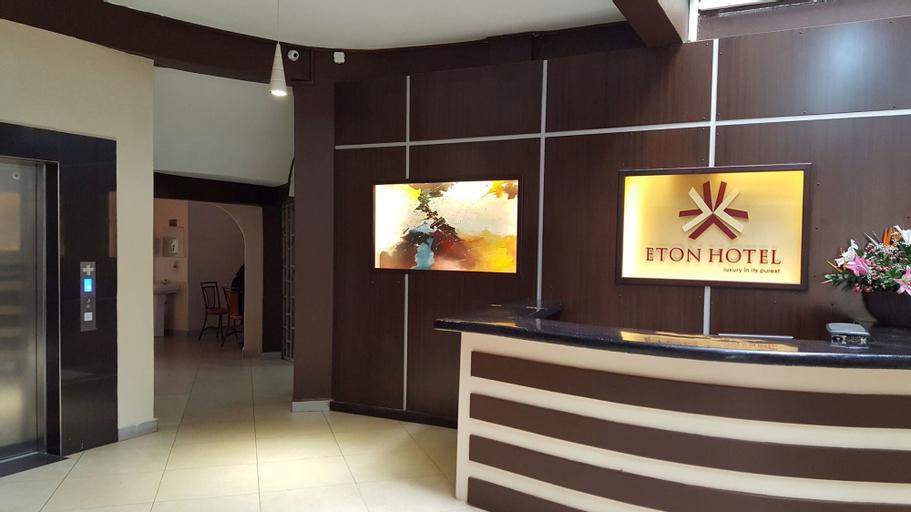 Eton Hotel, Thika Town
