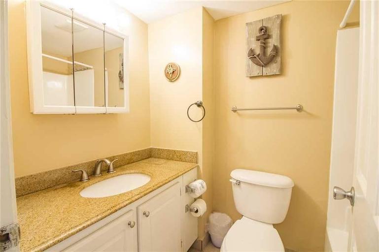 Beachers Lodge 307 - One Bedroom Condo, Saint Johns