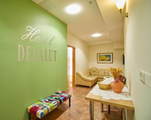 Hostel Delalut, Ravne na Koroškem