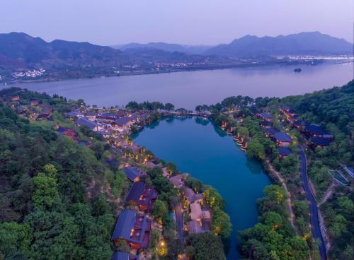 Wonderland Resort Jiande Fuchun, Hangzhou