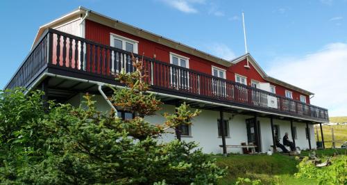 Hotel Djupavik, Árneshreppur