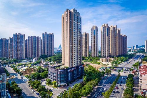Huapu Hotel Fuzhou, Fuzhou