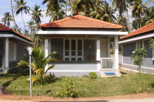 1 BHK Cottage in Edava, Varkala(226E), by GuestHouser, Thiruvananthapuram