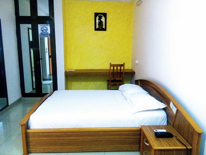 Sarada Lodge Hotel, Kadiogo