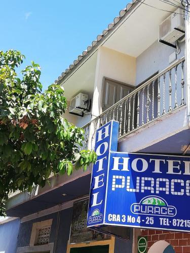 Hotel Purace Neiva, Neiva