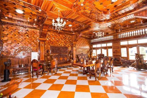 Ly Meng Hotel, Svay Pao