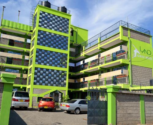 Eland Guest House - Nairobi, Kajiado North