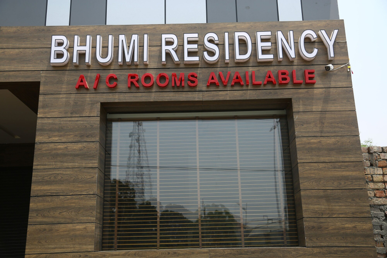 Hotel Bhumi Residency, Panipat