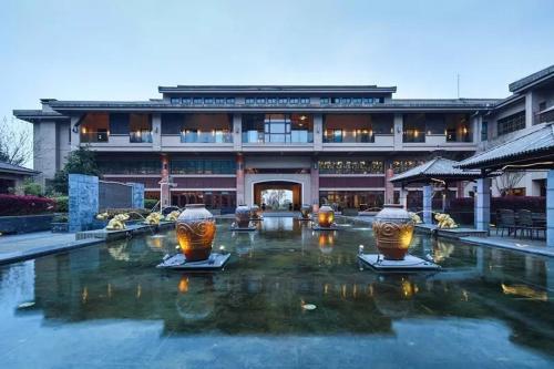 Tangshan Toyal Court A paradise, Nanjing