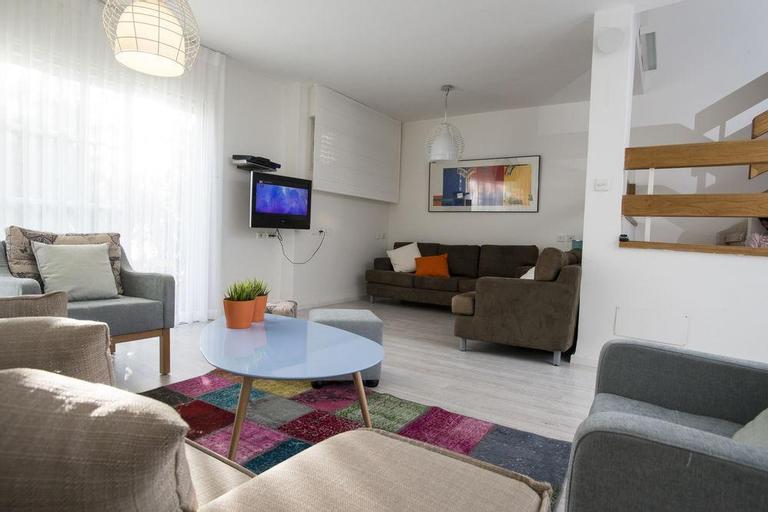 Eshkol Housing Carmel Center -Luxury Forest retreat,