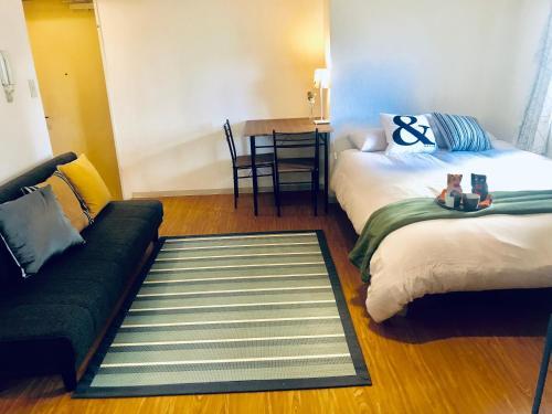 Cozy room in Shinjuku, Shinjuku
