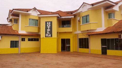 Hotel G & K, Brasiléia
