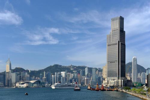 Rosewood Hong Kong, Yau Tsim Mong