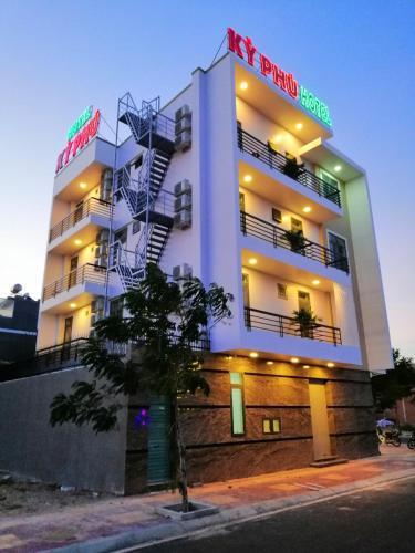 Ky Phu Hotel, Phan Rang-Tháp Chàm