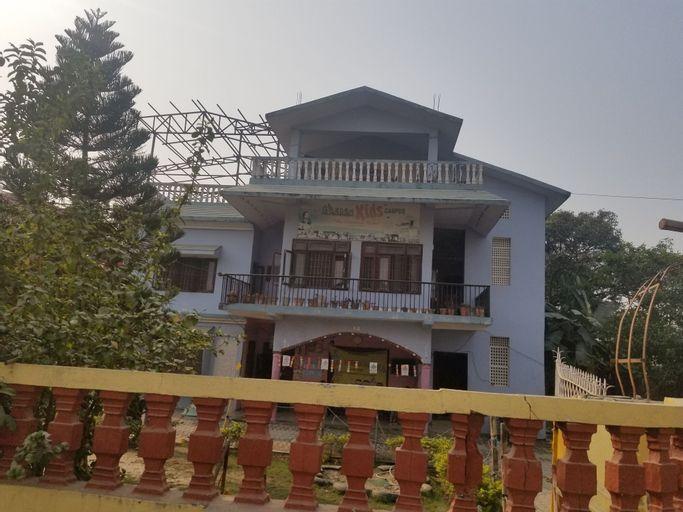 6BHK Flat with High-speed internet, Lumbini