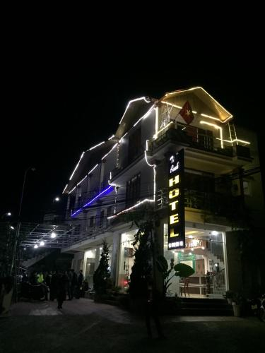 Thai Binh Hotel, Ba Bể