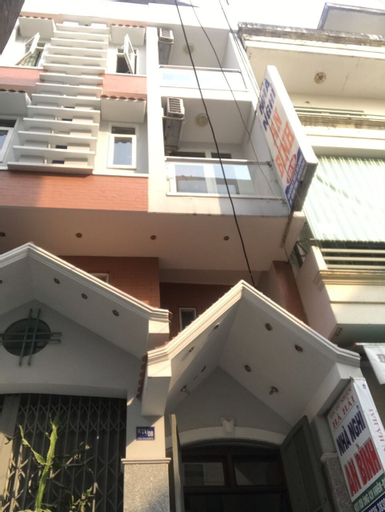 An Binh Hotel, Hải Châu