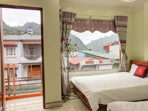 Mr Hung Hotel Meo Vac, Mèo Vạc