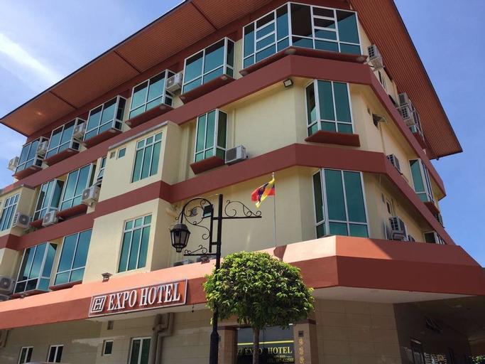 Expo Hotel, Labuan