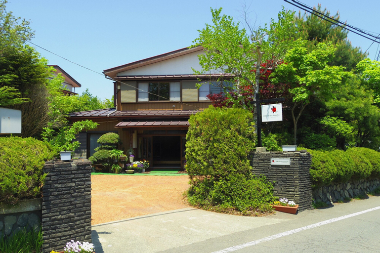 ZERO-Project Japan GuestHouse, Yamanakako