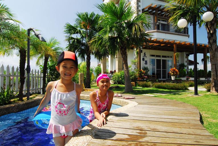 Fish House, Yilan