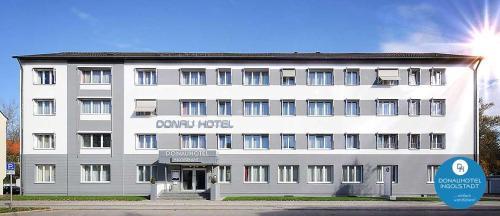 DONAUHOTEL Ingolstadt, Ingolstadt
