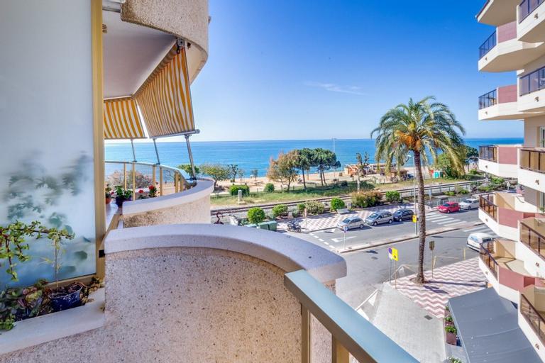Apartamento Vivalidays Marina, Barcelona