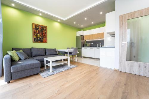 Niko's Apartment, Plovdiv