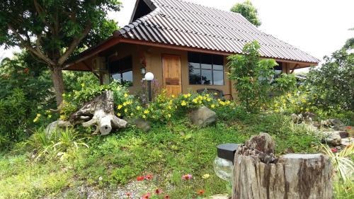 Heun Plai Na Homestay, Thoeng