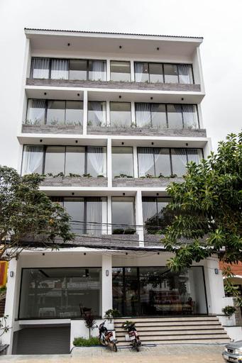 Ivy Hotel Da Lat, Đà Lạt