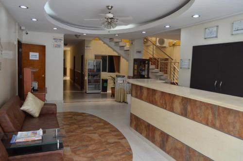 Hotel Plaza Cucuta Center, San José de Cúcuta