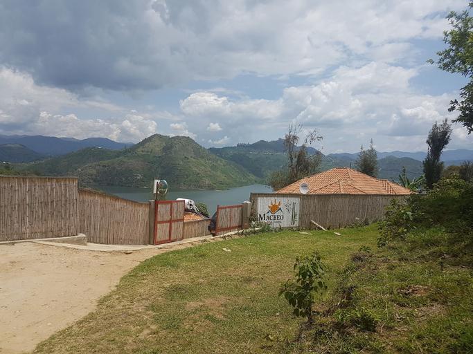Macheo Ecolodge Camping, Karongi