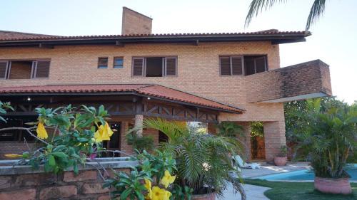 Excelente casa no CUMBUCO com 4 suites, Piscina e Churrasqueira, Caucaia