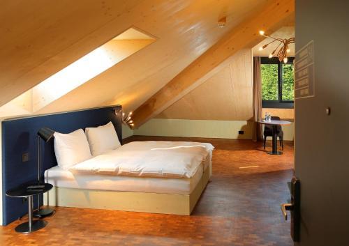 Weissbad Lodge, Appenzell Innerrhoden