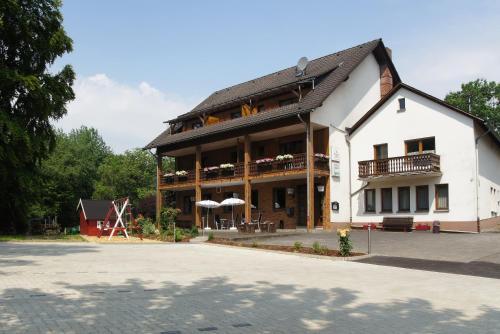 Gasthof Schumacher Hotel garni, Siegen-Wittgenstein