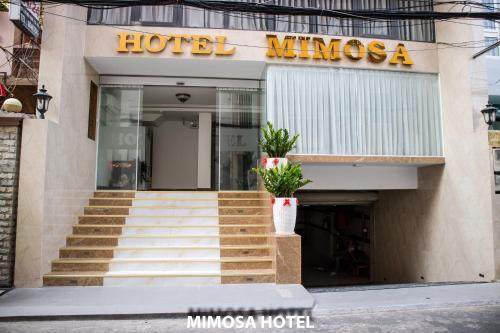 Hotel Mimosa, Quận 10