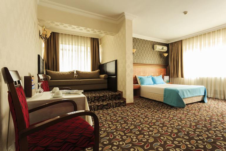 Marya Hotel, Çankaya