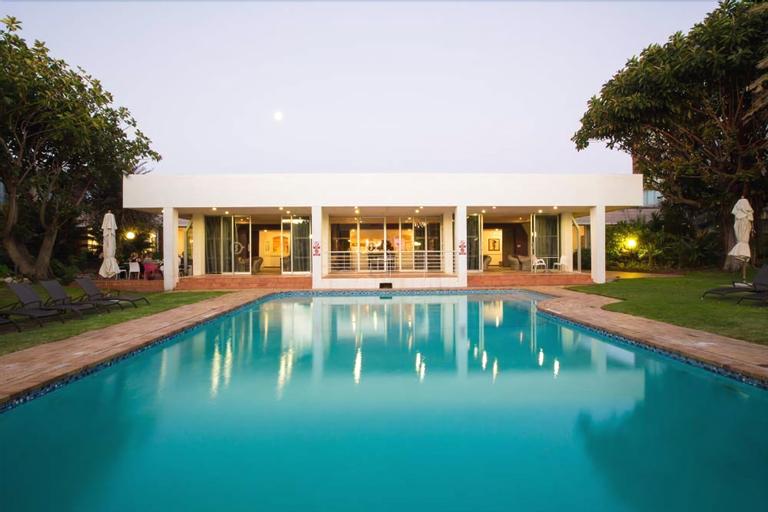 Summerstrand Hotel, Nelson Mandela Bay