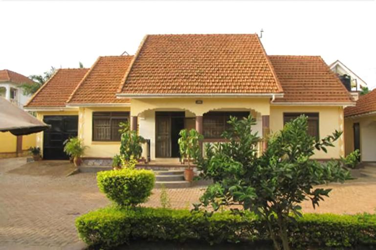 The Lodge Kampala, Jinja