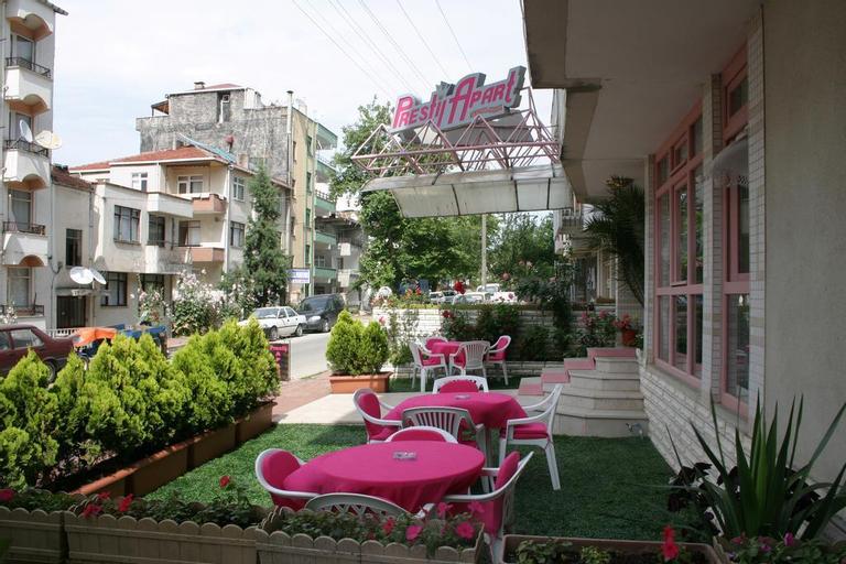 Prestij Apart Hotel, Akçakoca