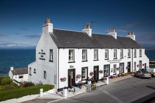 Port Charlotte Hotel, Argyll and Bute